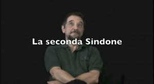 screenshot del video dell'intervista