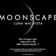 Moonscape: il primo passo