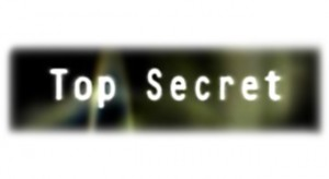Top Secret Logo