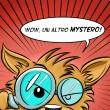 I Mysteri di Tupinamba! 02 – Informatori Segreti