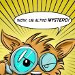 I Mysteri di Tupinamba! 03 – Mysteriosi esseri luminosi