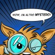 I Mysteri di Tupinamba! 04 – Teschi di cristallo