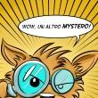 I Mysteri di Tupinamba! 06 – Cerchi nel Grano!