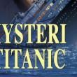 I mysteri del Titanic in diretta dal Salone del Libro