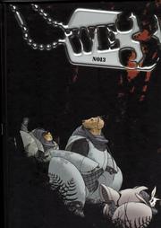 Noi 3, fumetto sugli animali soldato