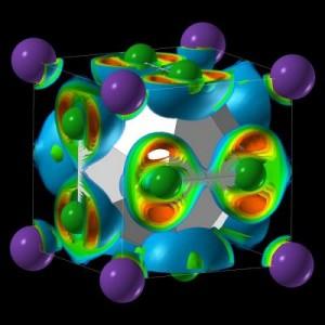 Chimica esotica - Na3Cl