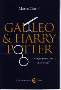 Galileo e Harry Potter