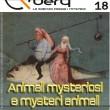 Query 18 – Animali mysteriosi e mysteri animali