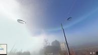 Dischi volanti su Google Maps?