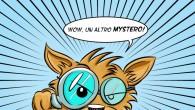 I Mysteri di Tupinamba! 15 – Scie Chimiche!