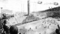 1954: UFO e bambagia silicea su Firenze