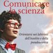 Comunicare la scienza – il nuovo saggio di Armando De Vincentiis