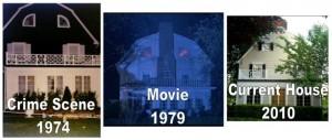 amityville comparison