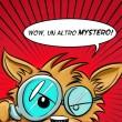 I Mysteri di Tupinamba! 17 – Alieni Radioattivi!