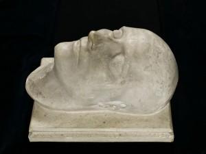 Fig. 3 - La maschera degli Invalides