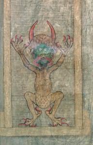 Codex-Gigas-Devil-enhanced