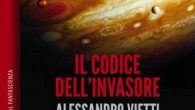 """Esce in ebook """"Il codice dell'invasore"""""""