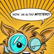 I Mysteri di Tupinamba! 19 – Tupi-Nazca!