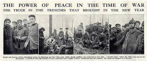 tregua 1914