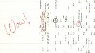 E' stata una cometa a produrre il segnale WOW? Probabilmente no