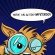 I Mysteri di Tupinamba! 20 – SpaceCricetOdissey!