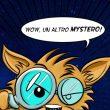 I Mysteri di Tupinamba! 21 – SpaceCricetOdissey II!