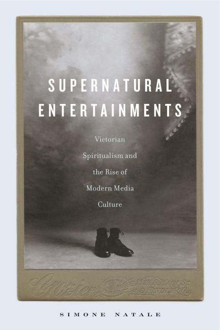 Supernatural Entertainments