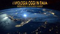 Gli UFO in Italia: intervista a Edoardo Russo