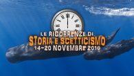 Storia e Scetticismo: gli anniversari dal 14 al 20 novembre