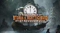 Storia e Scetticismo: gli anniversari dal 21 al 27 novembre