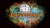 Storia e Scetticismo: gli anniversari dal 28 novembre al 4 dicembre
