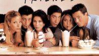 Pagine Scettiche – Ross Geller, in Friends