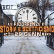 Storia e Scetticismo: gli Anniversari dal 23 al 29 gennaio