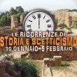 Storia e Scetticismo: gli Anniversari dal 30 gennaio al 5 febbraio