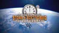 Storia e Scetticismo: gli Anniversari dal 20 al 26 febbraio