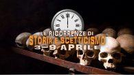 Storia e Scetticismo: gli Anniversari dal 3 al 9 aprile