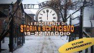 Storia e Scetticismo: gli Anniversari dal 15 al 22 maggio