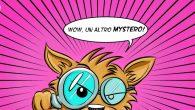 I Mysteri di Tupinamba! 24 – Previsioni mysteriose!