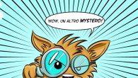 I Mysteri di Tupinamba! 25 – Levitazioni Mysteriose!