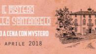 Torna a Torino la Cena con Mystero del CICAP