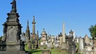 """Il """"vampiro dai denti d'acciaio"""" di Glasgow"""