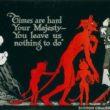 Caramelle avvelenate nei cieli nella Grande Guerra