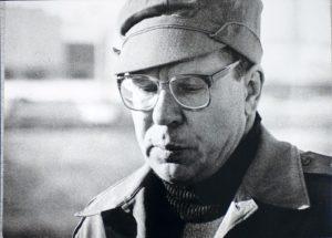 Valerij Alekseevič Legasov
