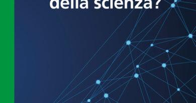 """Copertina libro """"Perché fidarsi della scienza?"""" di Naomi Oreskes"""